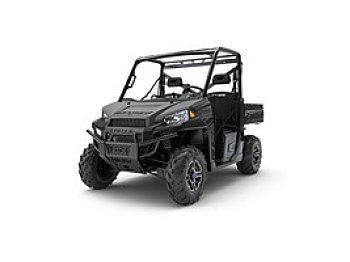 2018 Polaris Ranger Crew XP 900 for sale 200601007
