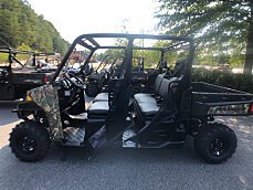 2018 Polaris Ranger Crew XP 900 for sale 200488154