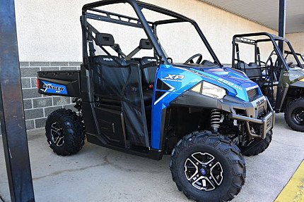 2018 Polaris Ranger Crew XP 900 for sale 200491150