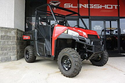 2018 Polaris Ranger Crew XP 900 for sale 200498952