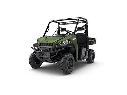 2018 Polaris Ranger Crew XP 900 for sale 200549386