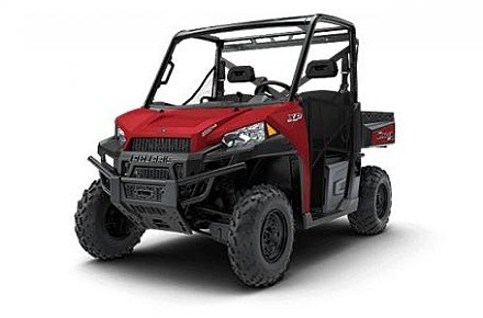 2018 Polaris Ranger Crew XP 900 for sale 200559921