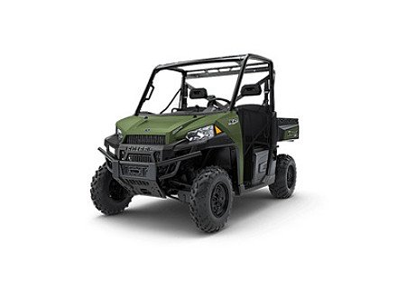 2018 Polaris Ranger Crew XP 900 for sale 200576053