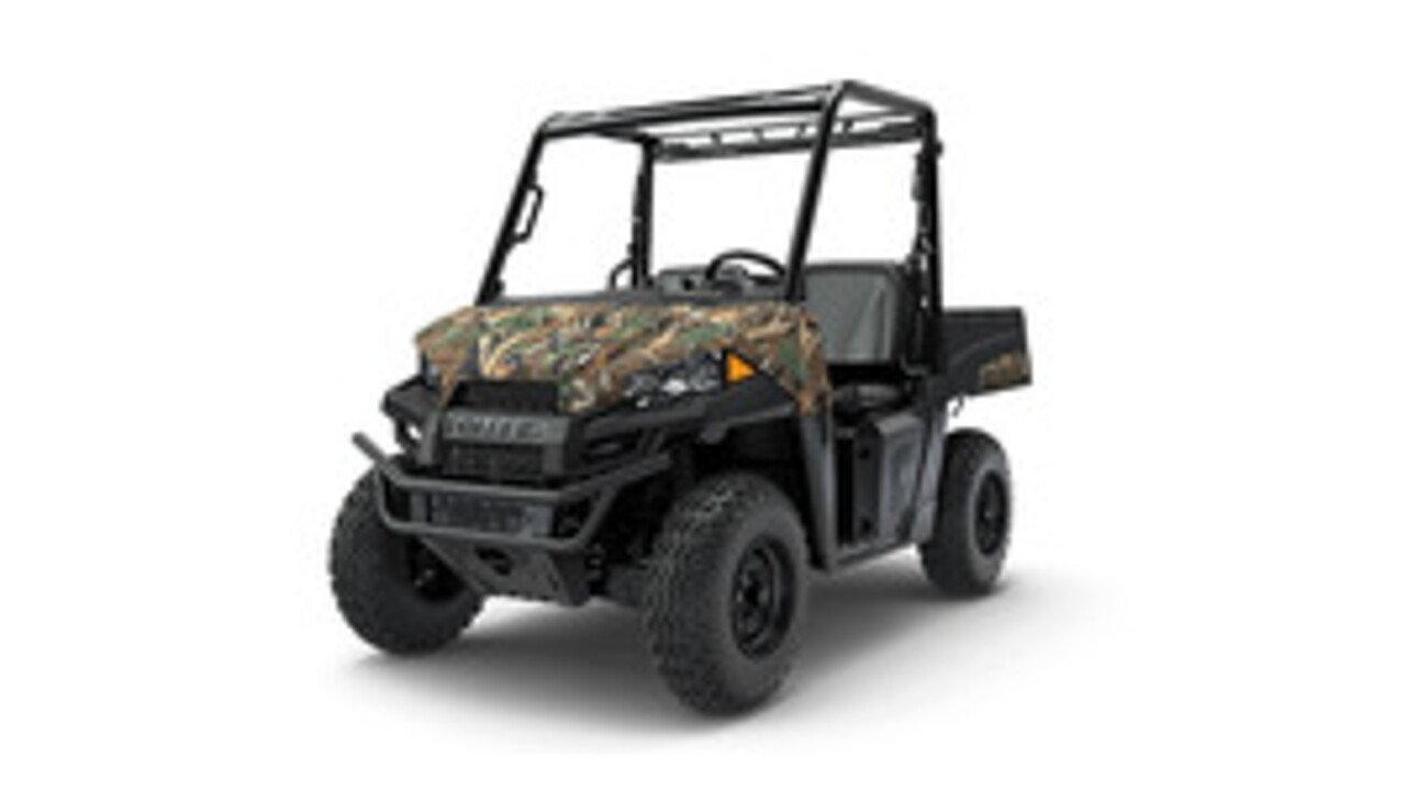 2018 Polaris Ranger EV for sale 200562725
