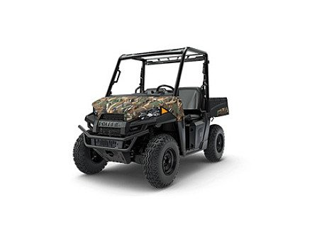 2018 Polaris Ranger EV for sale 200487352