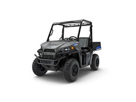 2018 Polaris Ranger EV for sale 200527606