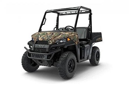 2018 Polaris Ranger EV for sale 200608605