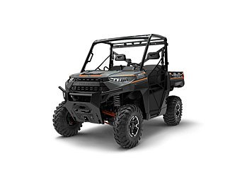 2018 Polaris Ranger XP 1000 for sale 200482072