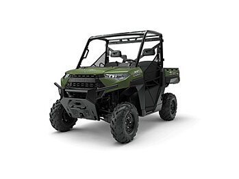 2018 Polaris Ranger XP 1000 for sale 200482073