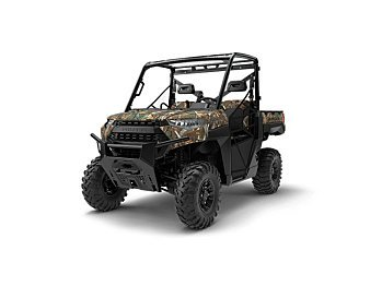 2018 Polaris Ranger XP 1000 for sale 200482081