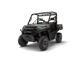2018 Polaris Ranger XP 1000 for sale 200482332