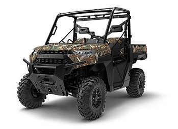 2018 Polaris Ranger XP 1000 for sale 200497614