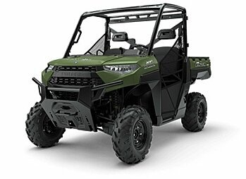 2018 Polaris Ranger XP 1000 for sale 200497616