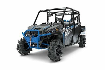 2018 Polaris Ranger XP 1000 for sale 200497621