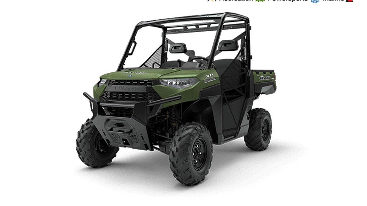 2018 Polaris Ranger XP 1000 for sale 200511337