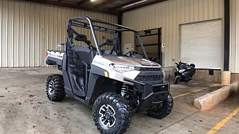 2018 Polaris Ranger XP 1000 for sale 200517995