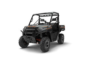 2018 Polaris Ranger XP 1000 for sale 200524795
