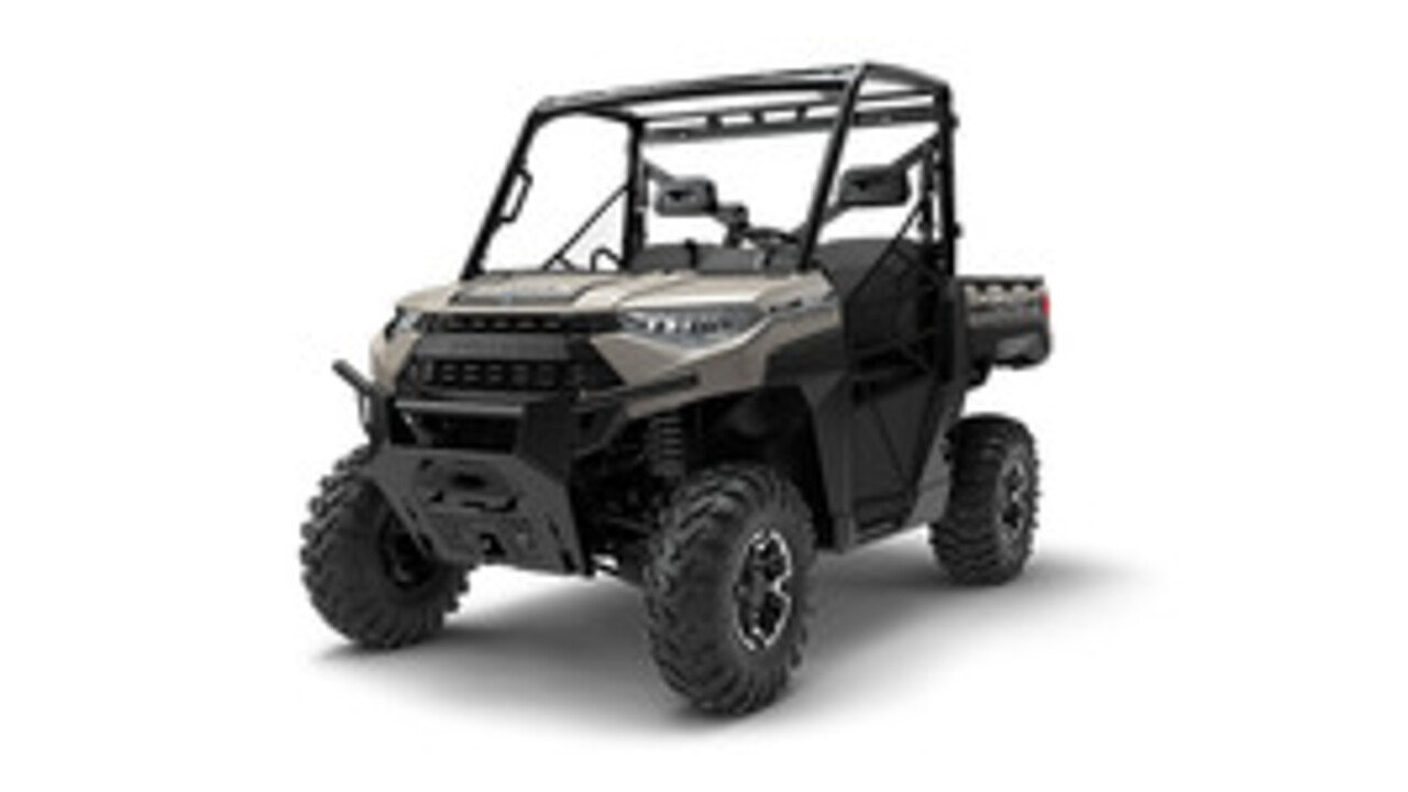 2018 Polaris Ranger XP 1000 for sale 200528876