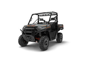2018 Polaris Ranger XP 1000 for sale 200531304
