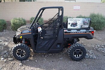 2018 Polaris Ranger XP 1000 for sale 200545023