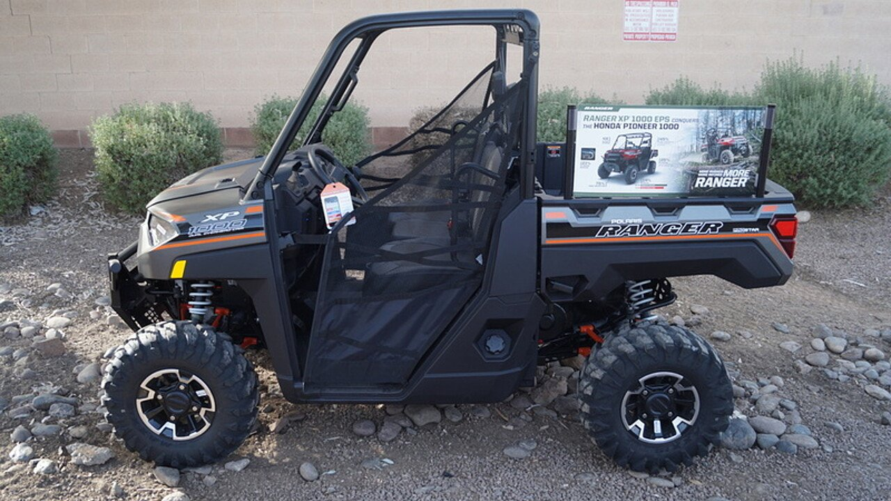 2018 polaris ranger xp 1000 for sale near phoenix arizona 85032 motorcycles on autotrader. Black Bedroom Furniture Sets. Home Design Ideas