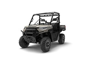 2018 Polaris Ranger XP 1000 for sale 200545047
