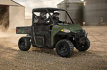 2018 Polaris Ranger XP 1000 for sale 200552500