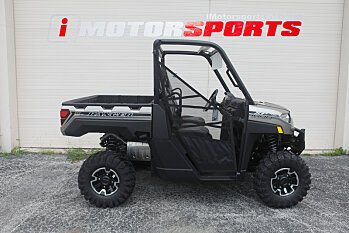 2018 Polaris Ranger XP 1000 for sale 200574650