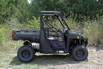 2018 Polaris Ranger XP 1000 for sale 200580224