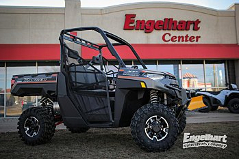 2018 Polaris Ranger XP 1000 for sale 200582121