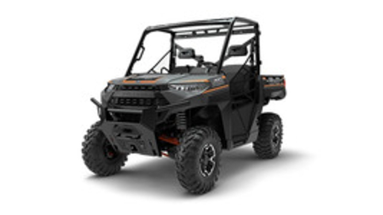 2018 Polaris Ranger XP 1000 for sale 200588106