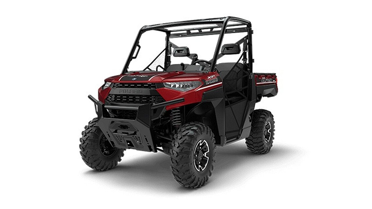 2018 Polaris Ranger XP 1000 for sale 200593523