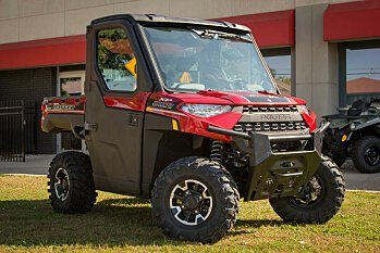 2018 Polaris Ranger XP 1000 for sale 200623930