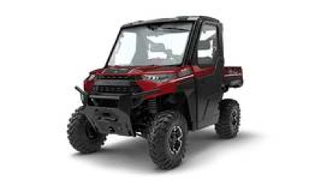 2018 Polaris Ranger XP 1000 for sale 200624526