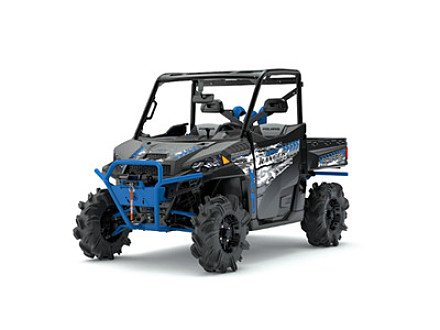 2018 Polaris Ranger XP 1000 for sale 200487331