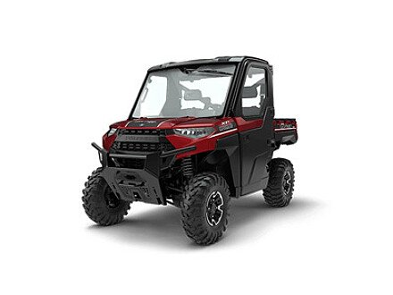 2018 Polaris Ranger XP 1000 for sale 200487333