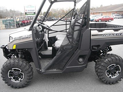 2018 Polaris Ranger XP 1000 for sale 200532114