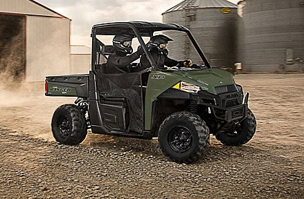 2018 Polaris Ranger XP 1000 for sale 200552503