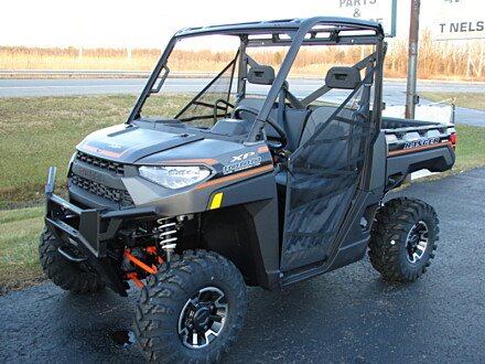 2018 Polaris Ranger XP 1000 for sale 200552508