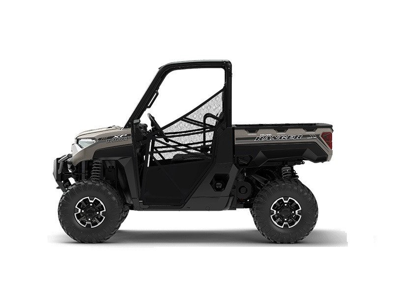 Ride Now Ina >> 2018 Polaris Ranger XP 1000 Motorcycles for Sale - Motorcycles on Autotrader