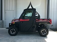 2018 Polaris Ranger XP 1000 for sale 200574378