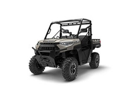 2018 Polaris Ranger XP 1000 for sale 200597553