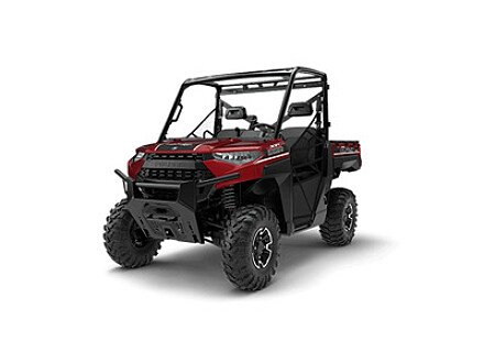 2018 Polaris Ranger XP 1000 for sale 200602380