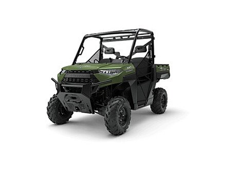 2018 Polaris Ranger XP 1000 for sale 200606623