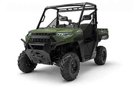2018 Polaris Ranger XP 1000 for sale 200608612