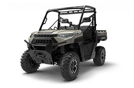 2018 Polaris Ranger XP 1000 for sale 200608795