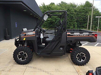 2018 Polaris Ranger XP 1000 for sale 200613830