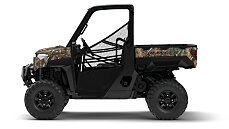 2018 Polaris Ranger XP 1000 for sale 200622826