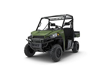 2018 Polaris Ranger XP 900 for sale 200482077
