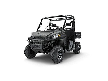 2018 Polaris Ranger XP 900 for sale 200482084